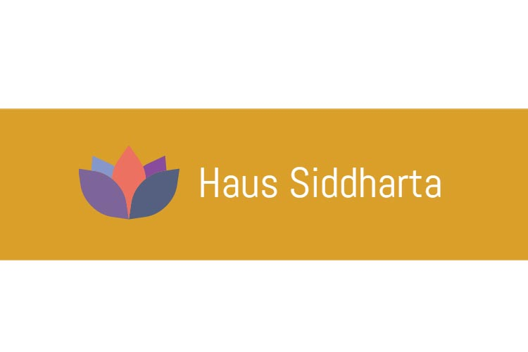 Haus Siddharta Bonn Logo
