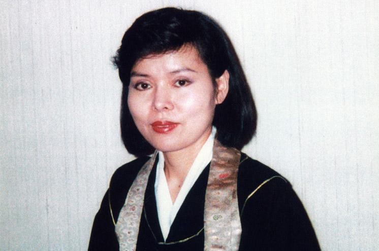 Ji Kwang Dae Poep Sa Nim