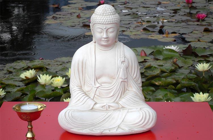 PARAMITA-BONN-Buddha