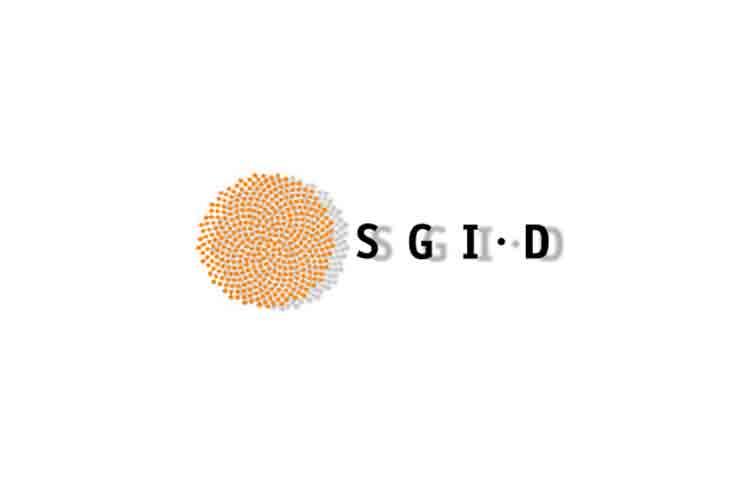 SGI-D Bonn Logo