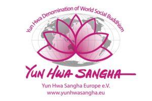 Yun Hwa Sangha Bonn Logo