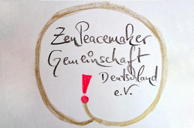 ZenPeacemakers Deutschland e.V.
