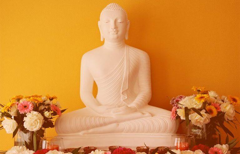 Samadhi - Altar