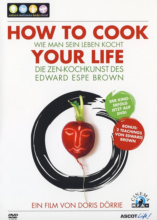 Filmcover How to cook your life