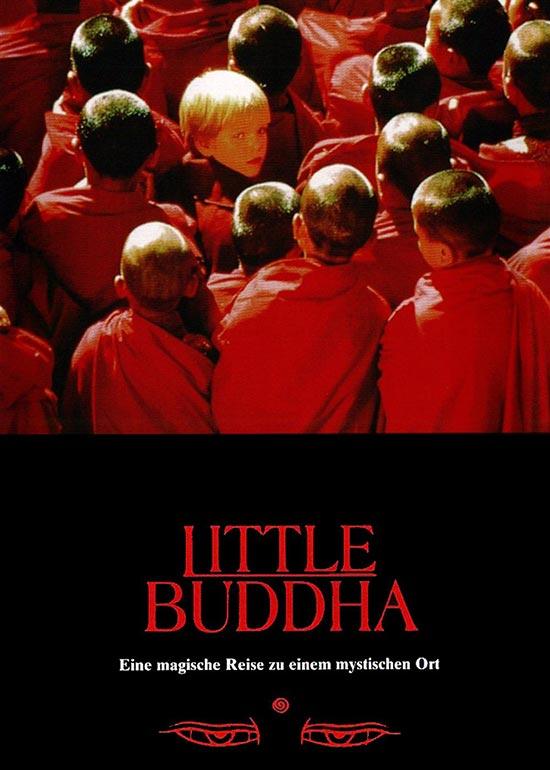 Filmcover Little Buddha
