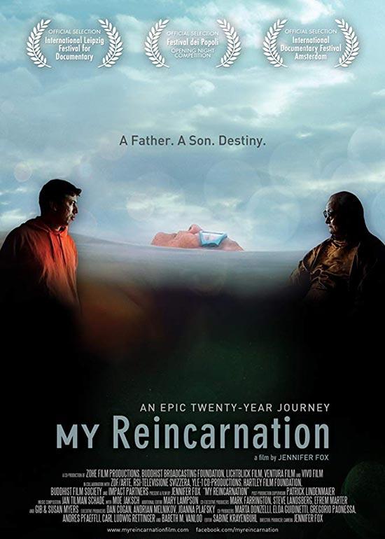 Filmcover My Reincarnation