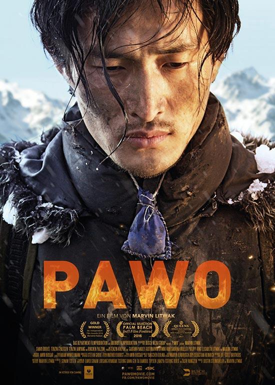 Filmcover Pawo