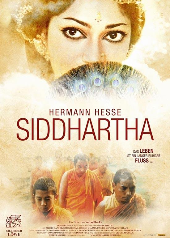 Filmcover Siddhartha